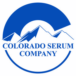 COLORADO SERUM CO.